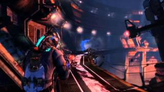 Dead Space 3 Gameplay - GTX 760M i7 4700HQ