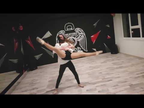 Sorry | Halsey | Choreography