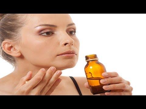 """""""El aceite de Dios"""" sirve para eliminar las estrías, humecta el cabello y la piel y mucho mas"""