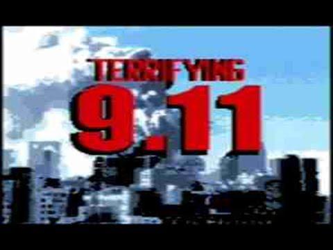 El videojuego misterioso del 911