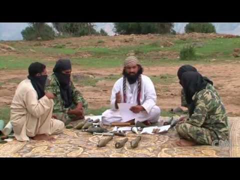 Taliban Think They Won...