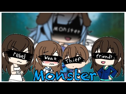Monster (Gachaverse Mini Movie)