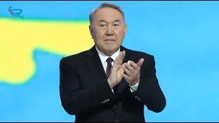 Nazarbayev - diktator yoxsa, xilaskar?! - Bizim reaksiya