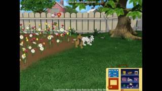 Jess the Dog Breeder (Petz 5)