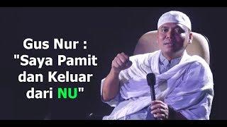 Video Muak Dengan Abu Janda dan Penguasa NU Lain, Gus Nur Keluar dari NU download MP3, 3GP, MP4, WEBM, AVI, FLV Juli 2018