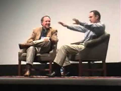 Michael Sturges Discusses 'Bad Day at Black Rock' - Virginia Film Festival 2008