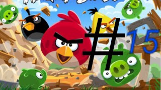 Angry Birds - Mighty league #15