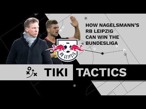 How RB Leipzig Can Win The Bundesliga | Tiki Tactics