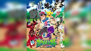 Pokemon Sun & Moon Anime OST: Alola Champion Theme