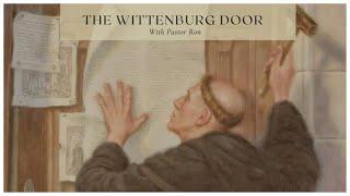 The Wittenburg Door