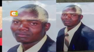 Polisi waendelea na uchunguzi kuhusu mauaji ya watoto 3