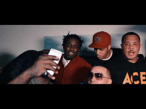 ALLBLACK x Offset Jim - Big Nigga | Shot By : @VOICE2HARD