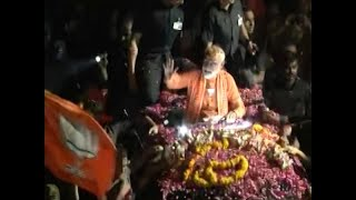 Master Stroke: When PM Narendra Modi took Varanasi by storm
