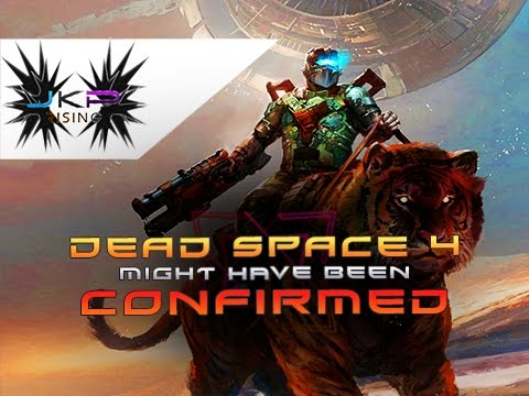 Dead Space 4 MIGHT have been CONFIRMED Check out Article!