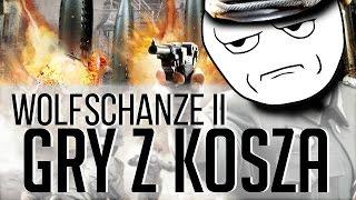 Polskie Call of Duty? Wolfschanze II w Grach z kosza! [tvgry.pl]