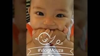 5 Manfaat Memasukkan Tangan Ke Mulut Bagi Bayi