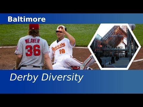 Diversity Executives-Horse Racing-Official Summit-Baltimore Maryland-Partnership Program
