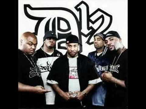 D12-The Good Die Young