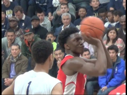 The Stanley Johnson Official Mixtape