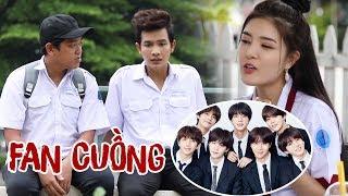 Hài 2019 Fan Cuồng Bất Chấp - Thanh Tân, Lilly Luta, Kim Ngọc, Quang Ánh