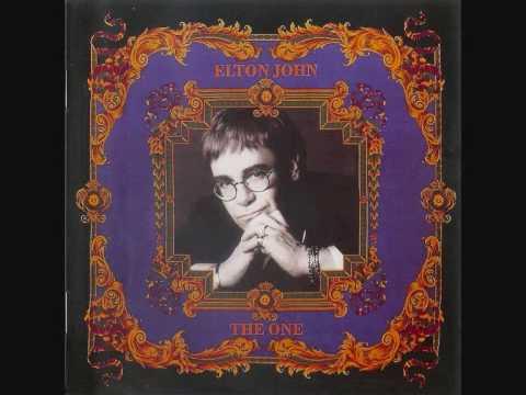Elton John - Simple Life (Studio Version)