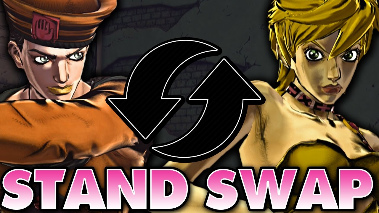stand swap episode 4 soft and wet spice girl youtube. Black Bedroom Furniture Sets. Home Design Ideas