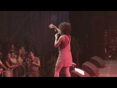 Lila Ike (live) - Hill Vibes Reggae Festival 2019