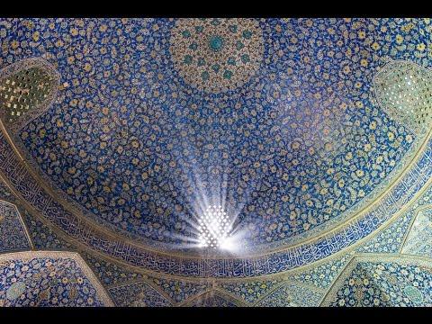 Iran: Esfahan and Tehran