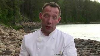 Tervetuloa Chef Jokelan makujen maailmaan - Lampaanpotka