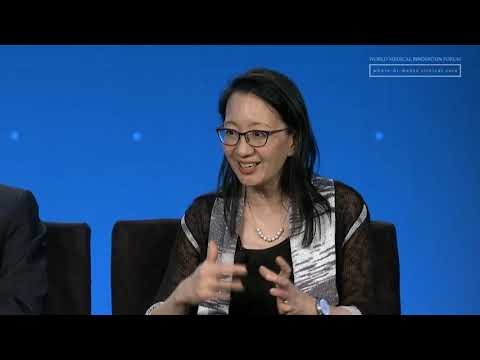 2019 WMIF | Consumer Healthcare and New Models of Care Delivery