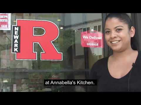 Best Wishes For Rutgers University-Newark Incoming First-Year Students