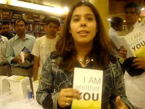 Priya Kumar  I Am Another You II