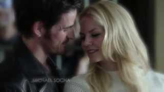 Captain Swan- It Started Out as a Feeling
