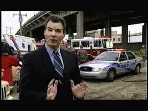 WLKY Rapid Response Promo - 2003