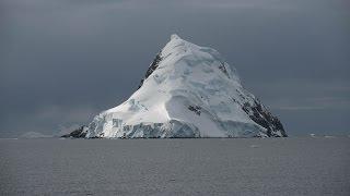 Of Whales, Seals & Men - Antarctica Voyage 2016