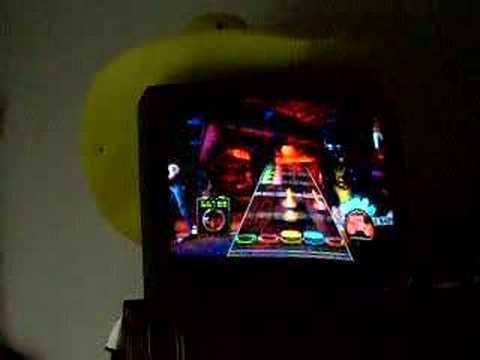 Welcome To The Jungle- Guitar Hero 3 Expert