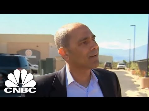 A Harvard MBA Goes To Pot | The Profit | CNBC Prime