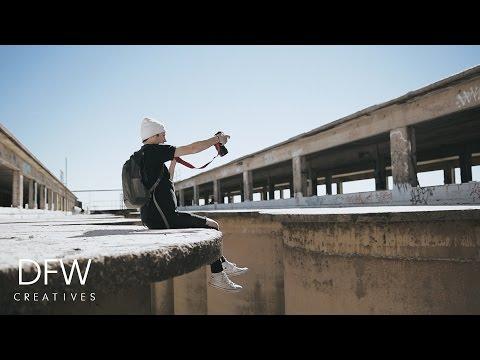 Exploring Abandoned Silos With @sikwitness  I DFW Creatives