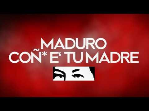 Maduro Coño E' Tu Madre (Original Mix) [Versión Corta]