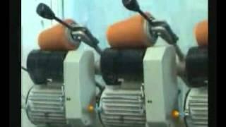 Мотальная машина KMS(Машины для перемотки ниток и парафинирования ниток ( мотальные машины). Под Ваш заказ мы можем изготовить..., 2011-08-10T08:30:59.000Z)