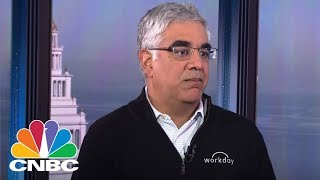 Workday CEO: Terrific Global Platform | Mad Money | CNBC