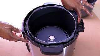 Introduction to Electric Pressure Cookers in Kenya  Instant Pot  Ninja Foodie  Jikoni Magic