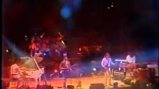 Festival de Viña del Mar 1983, Los Jaivas, Aconcagua