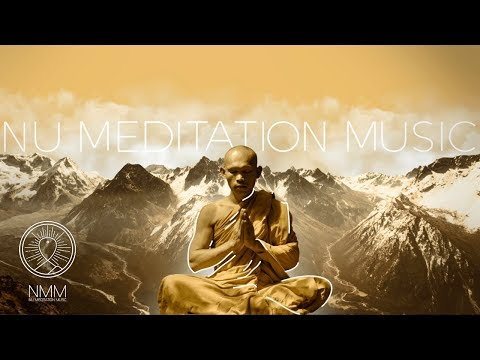 "Buddhist meditation Music: ""Stay as I Am"", relax mind body, tibetan meditation music, Meditation 14B"
