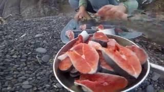 видео: Сахалин Итуруп. авг 2016