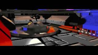 Terminal Velocity (intro)