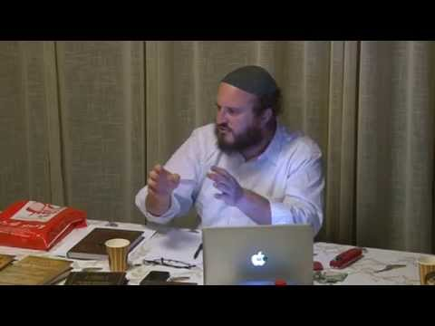 "Rabbi Shlomo Katz: Parshat Toldot - ""The Profound World of our Mother Rivkah"""