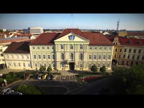 A taste of Hungary: meet Szombathely