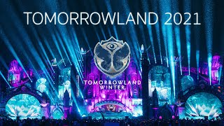 🔥 Tomorrowland 2021 | Festival Mix 2021 | Best Songs, Remixes, Covers & Mashups |