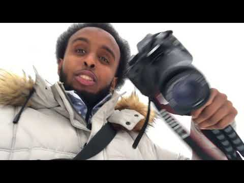 Vlog 5: Oslo, Norway Im Back